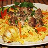 Ресторан Дубай - фотография 1