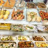 Ресторан Новая столовая - фотография 3