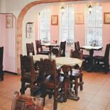 Ресторан Барон Мюнхгаузен - фотография 1