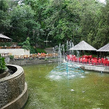 Ресторан Старый фонтан - фотография 1