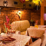 Ресторан Изюм - фотография 2