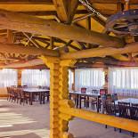 Ресторан Касарги - фотография 5