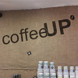 Ресторан Coffee Up - фотография 1