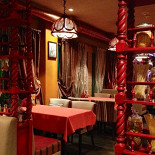 Ресторан Odjah - фотография 3
