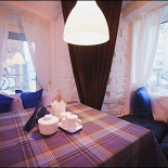 Ресторан Santorini - фотография 3