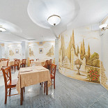 Ресторан Италия - фотография 1