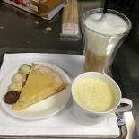 Ресторан T Lounge - фотография 4