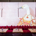 Ресторан Птичий двор - фотография 6