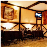Ресторан 12 стульев - фотография 5