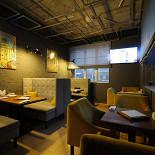 Ресторан Vacuum - фотография 2