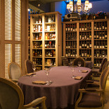 Ресторан Grape - фотография 3
