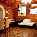 Ресторан Домабар  - фотография 6