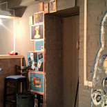 Ресторан Синяя матрешка - фотография 1