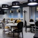 Ресторан Домино - фотография 2