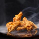 Ресторан Smoking Don - фотография 6 - Куриные крылья/Chicken wings