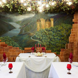 Ресторан Замок Атоса - фотография 1