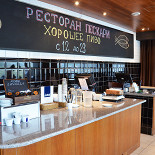 Ресторан Пескари - фотография 2