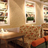 Ресторан Маруся - фотография 1