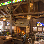 Ресторан Тайга-медведи - фотография 3
