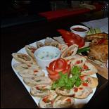 Ресторан Своя компания - фотография 4