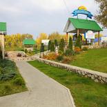 Ресторан Тихая заводь - фотография 1