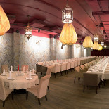 Ресторан Гранатовый сад - фотография 2