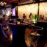 Ресторан The 12 Wine Bar - фотография 1