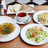 Ресторан Latino House Café - фотография 1