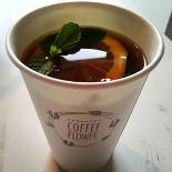 Ресторан Coffee Flower - фотография 6