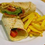 Ресторан Цепи - фотография 2
