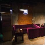 Ресторан Hookah Project - фотография 6