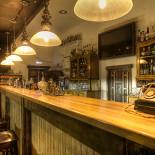 Ресторан Jack Rose - фотография 1
