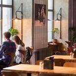 Ресторан Дикман'с Deli - фотография 3
