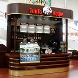 Ресторан Тинто - фотография 1