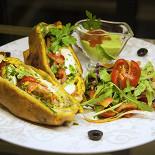 Ресторан Лаор - фотография 5 - Фалафель