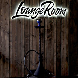 Ресторан Lounge Room - фотография 1