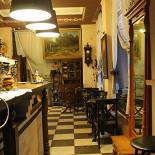Ресторан Антиквар - фотография 5