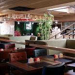 Ресторан Небо - фотография 3