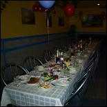 Ресторан Есенин - фотография 1