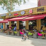 Ресторан Foood Bazar - фотография 1