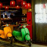 Ресторан United Asia - фотография 1