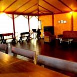 Ресторан Уютный дворик - фотография 2