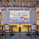 Ресторан Бонни & Клайд - фотография 2