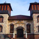 Ресторан Старый замок - фотография 1
