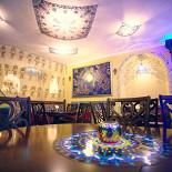 Ресторан Лаор - фотография 2 - Интерьер кафе Лаор (второй зал)