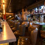 Ресторан Lustra Bar - фотография 2