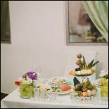Ресторан Garden City Café - фотография 1