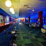 Ресторан Планета боулинг - фотография 4