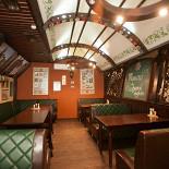 Ресторан Сибирская корона - фотография 2