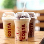 Ресторан Costa Coffee - фотография 5